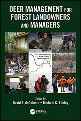 Deer Management Book