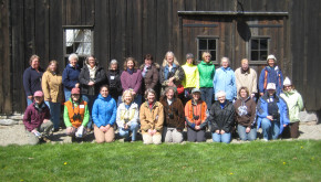 2012 Vermont Woodland Owners Women's Workshop