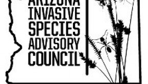 AZ Invasive Species Advisory Council Logo