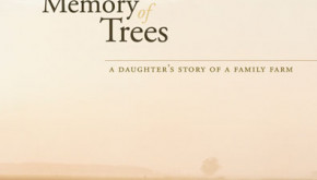 Memory of Trees book cover