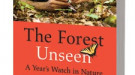 Book cover for The Forest Unseen by David George Haskell