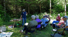 Presentation at Puget Sound Forest Owners Field Day