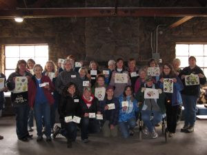 Women of Wisconsin Woodland Owners Association