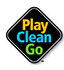 Play Clean Go logo