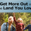My Land Plan guides you to get more out of the land you love